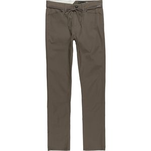 Volcom VSM Gritter Modern Tapered Chino Pant - Men's