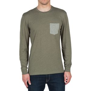 Volcom New Twist Pocket T-Shirt - Men's