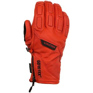 Volcom Service Leather Gore-Tex Glove - Men's