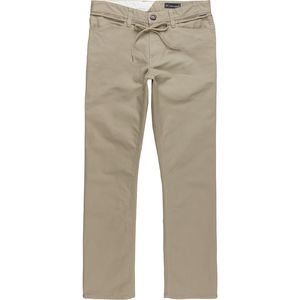 Volcom VSM Gritter Regular Chino Pant - Men's