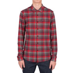 Volcom Hewitt Flannel Shirt - Men's