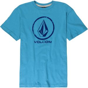 Volcom Lino Stone Short-Sleeve T-Shirt - Boys'