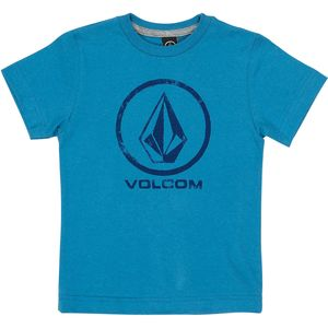 Volcom Lino Stone T-Shirt - Short-Sleeve - Toddler Boys'