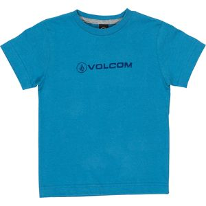 Volcom Lino Euro T-Shirt - Short-Sleeve - Toddler Boys'