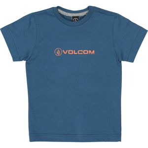 Volcom Lino Euro T-Shirt - Toddler Boys'