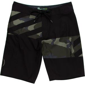 Volcom Lido Block Mod 21in Board Short - Men's