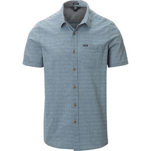 Volcom Thurston Shirt - Short-Sleeve - Men's Cheap