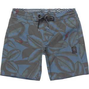 Volcom Balbroa Stoney 18 Board Short - Men's