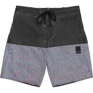 Volcom Vibes Half Stoney 18 Board Short - Men's