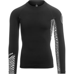 Volcom Vibes Rashguard - Long-Sleeve - Men's