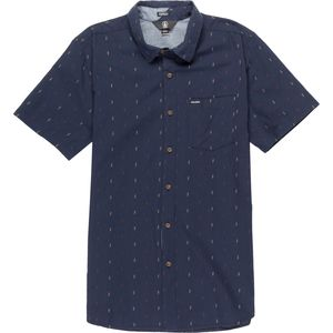 Volcom Eli Shirt - Short-Sleeve - Men's