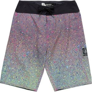 Volcom Splottz Mod Board Short - Boys'