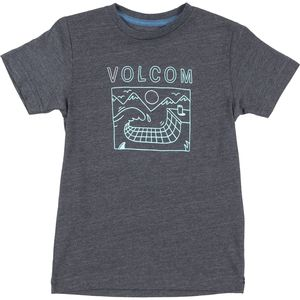 Volcom Realized T-Shirt - Boys'