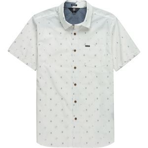 Volcom Interlude Short-Sleeve Shirt - Men's