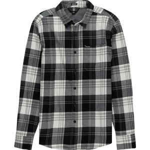 Volcom Caden Long-Sleeve Shirt- Men's