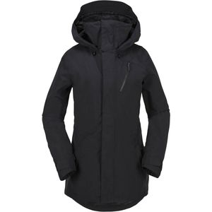 Volcom Campos INF Gore Hooded Jacket - Women's