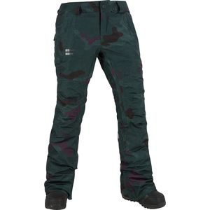 Volcom Knox Insulated Gore Pant - Women's