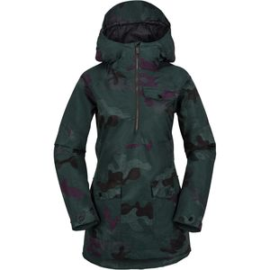 Volcom Ship Hooded Pullover - Women's