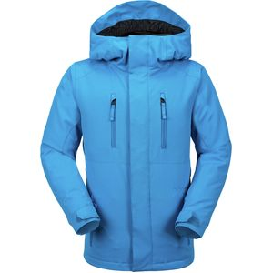 Volcom Garibaldi Hooded Insulated Jacket - Boys'