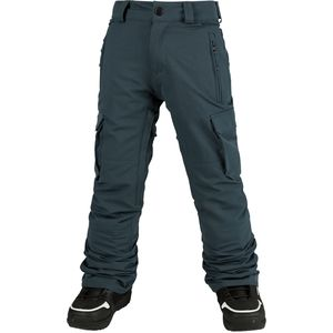 Volcom Cargo Insulated Pant - Boys'