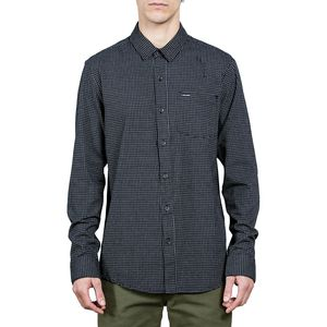 Volcom Royce Long-Sleeve Button-Down Shirt - Men's
