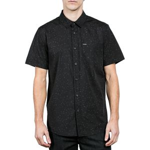 Volcom Smashed Star Short-Sleeve Shirt - Men's