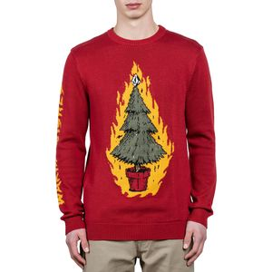 Volcom Warm Wishes Sweater - Men's