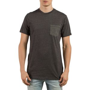 Volcom Twisted Pocket Short-Sleeve T-Shirt - Men's