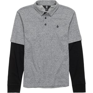 Volcom Wowzer Two-fer Polo - Boys'