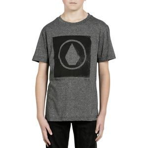 Volcom Chop Stone Short-Sleeve T-Shirt - Boys'