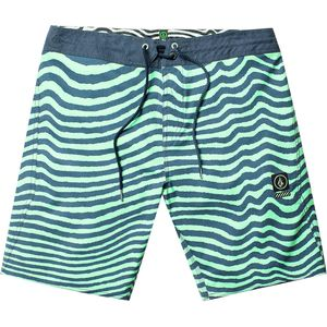 Volcom Mag Vibes Stoney 19in Board Short - Men's
