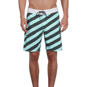 Volcom Stripey Stoney 19in Board Short - Men's