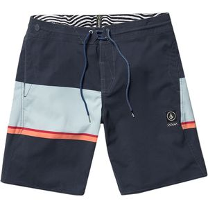 Volcom 3 Quarta Stoney 19 Boardshort - Men's