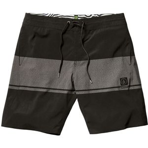 0a88cca201 Volcom Quarta Static Stoney 20in Board Short - Men's