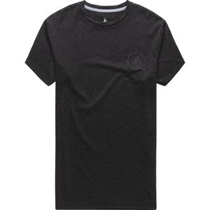 Volcom Lido Heather Short-Sleeve Rashguard - Men's