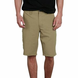 Volcom Frickin Surf N' Turf Static Hybrid Short - Men's