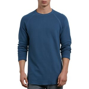 Volcom Warren Long-Sleeve Crew T-Shirt - Men's