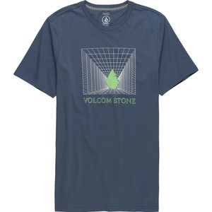 Volcom Digi Short-Sleeve T-Shirt - Men's