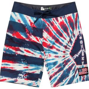 Volcom Peace Stone Mod 20in Board Short - Men's