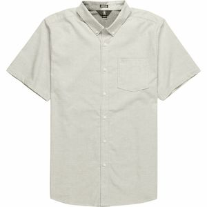 Volcom Everett Oxford Short-Sleeve Shirt - Men's