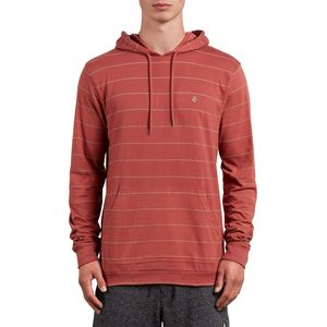 Volcom Wallace Hooded Long-Sleeve Shirt - Men's