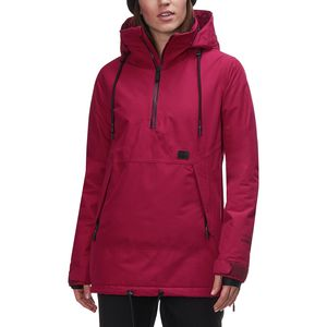 Volcom Fern Insulated Gore Pullover Jacket - Women's