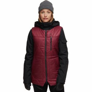 Volcom Vault 3-in-1 Jacket - Women's