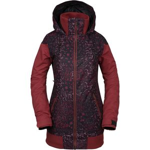 Volcom Meadow Insulated Jacket - Women's