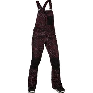Volcom Swift Bib Overall Pant - Women's