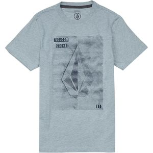 Volcom Line Tone Short-Sleeve T-Shirt - Boys'