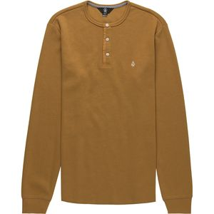 Volcom Layer Stone Shirt - Men's