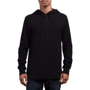 Volcom Murphy Thermal Hoodie - Men's