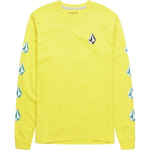 Volcom Deadly Stones Long-Sleeve T-Shirt - Men's