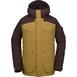 Volcom VCO Inferno Insulated Jacket - Men's